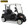 EXCAR Production 2 Seats electric golf cart, 48V Hot sale golf Car