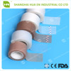 Disposable adhesive for wound care surgical non woven paper tape