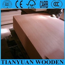 3.2mm beautiful nature wooden veneer teak fancy plywood without black line combi core packing cheap plywood for india market