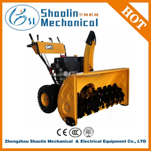 Hot sale snow blower 6.5hp