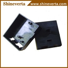 plastic injection molded ABS electronic enclosure