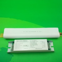 CE Rohs approved LED Emergency Lighting Module / Emergency Lighting Rechargeable Battery Pack / 12V Emergency Light Battery