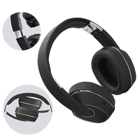 High Fidelity ANC Wireless Headphone Bluetooths 4.1 Active Noise Cancelling Headset With Mic For Sale