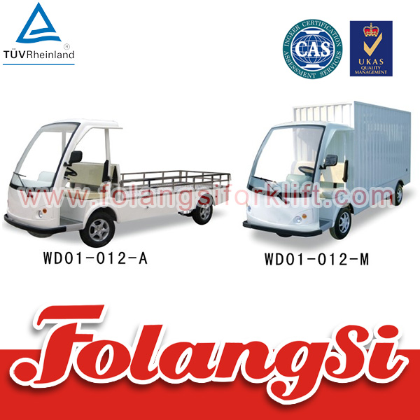 Electric Truck Car WD01-012-A/WD01-012-M manufacturer in china