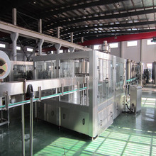 Foreign brands PLC control mineral water plant machinery cost in india