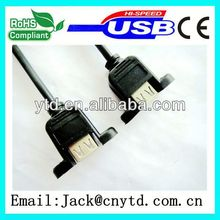High speed Good quality adaptador usb para la radio del coche