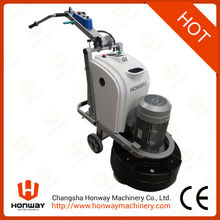 HW-G6 handheld polishing machine