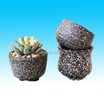cheap ceramic pot, garden pot, garden planter