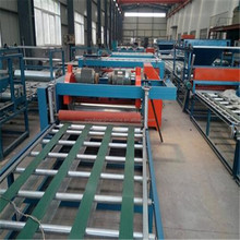 hot selling construction equipment Mgo gypsum board production machine
