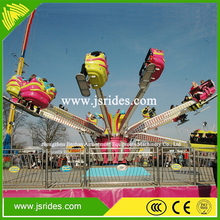 2017 Hot Sale Outdoor Games Bounce Machine Ride Family Ride Jumping Machine For Sale