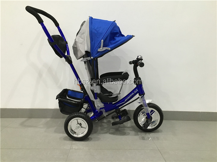 factory new tricycle with sunshade with freestyle tricycle