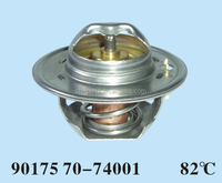 New Coolant Thermostat For PEUGEOT 9017570-74001