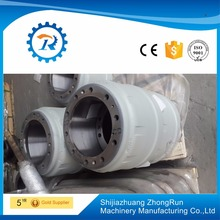 Professional manufacturer man brake drum for heavy truck