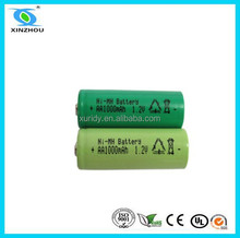 Wholesale 1000ma aa rechargeable ni-mh battery 1.2v