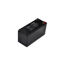 High power three wheel 12v 20Ah lithium motorcycle start battery Wholesale