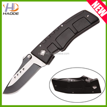 stainless steel pocket knife for camping