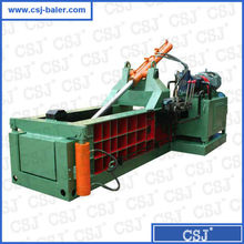 CE, ISO High quality more than 20 years factory supply scrap cars press machine hot sales!!!