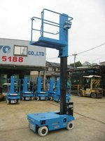 Used Table Lift Aichi SV03A 2.7m From Japan<SOLD OUT>