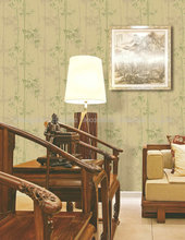 PT-L360504 HL Decoration Chinese style bamboo design wallpaper decor