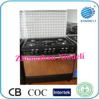 industrial gas cooker kitchen safety appliance electric cooking stove