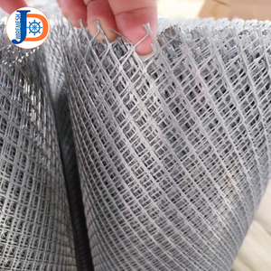 1.3mm x 2mm hole expanded metal mesh for air filter