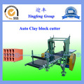 hot sale,Full automatic clay brick cutting maching