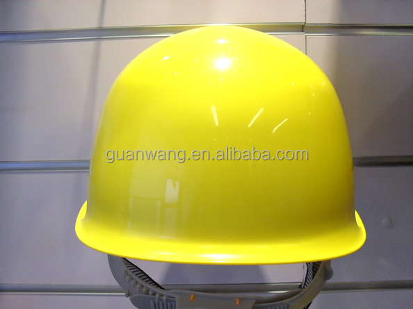 military type round safety helmet hard hat security cap