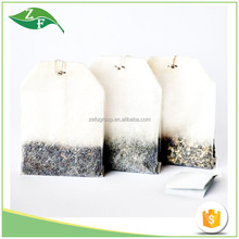 Organic Chinese Green Tea Filter Paper Tea Bag