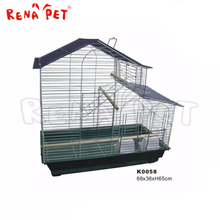 Rena brand China credible supplier large bird cage accessories