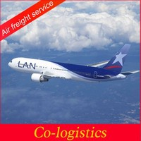 Air shipping Cargo freight service China best agent to Argentina ------Skype: colsales02