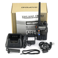 Baofeng UV-5RA Walkie Talkie UHF 400-480 VHF 136-174MHz vhf uhf transmitter UV-5RA two way radio police handheld two way radio