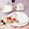 20pcs dinner set big lots colorful carrefour dinnerware