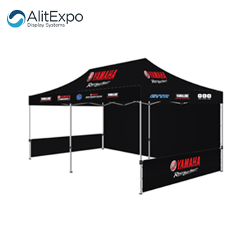 High Quality Pop Up Canopy Aluminum Outdoor Advertising Folding Tent