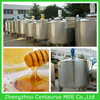 Hot selling stainless steel honey storage barrel with factory price