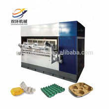 Egg tray machine manufacturer making egg tray egg carton