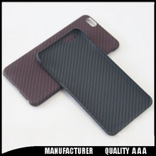 wholesale carbon fiber mobile phone shell for iphone 5s