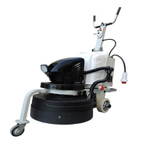 ASL-RT1 planetary concrete flooor grinder (750MM remote concrete floor grinding machine)