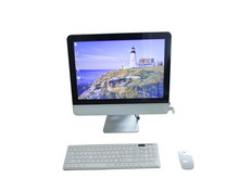 Best Selling All in one PC computer 21.5 inch Wireless ZRCB-A120G