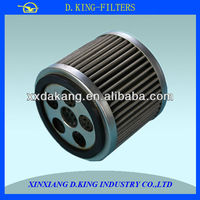 Industry oil water separator filter element