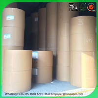 250gsm Grade A White Back Waste Paper Coated Duplex Board triplex paper