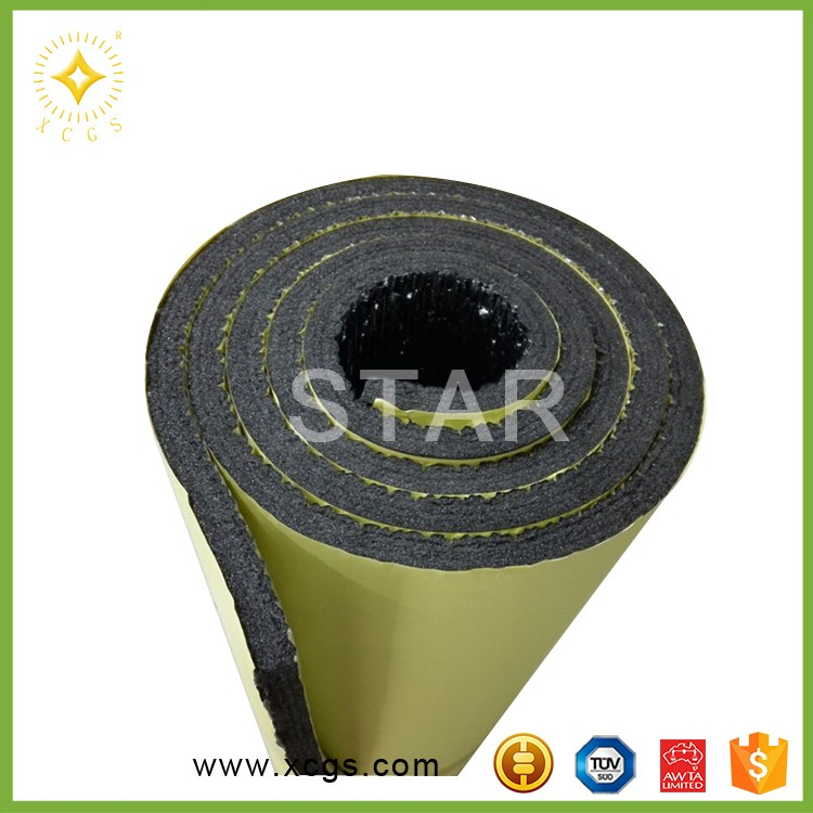 firewall material automotive car engine bay insulation heat shield