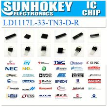 (IC)LD1117L-33-TN3-D-R Integrated Circuit electronic chips laptop