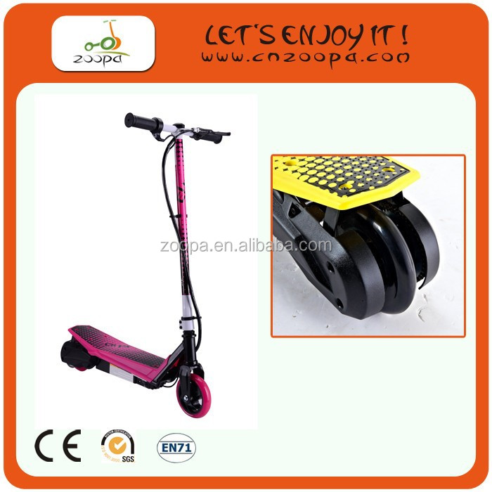 Electric Medical electric scooter battery