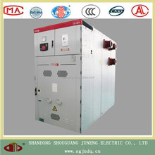 33kV 1250A drawable type ht electric switchgear