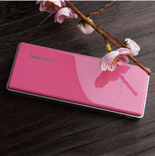 Emergency Portable mobile phone battery charger 8000mAh