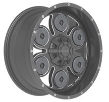 Vesteon hot selling 18inch offroad alloy aluminum wheel
