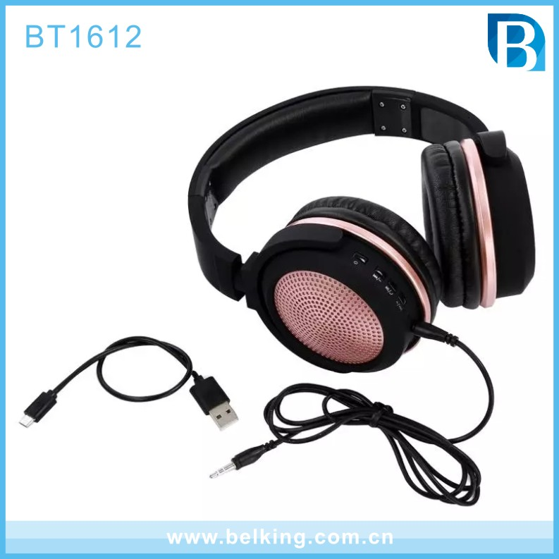 Cheap Bluetooth Headset V4.2 Handfree Wireless Stereo Headphone with Micophone for Samsung iPhone Cellphones