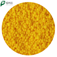 Agriculture Grade compound Fertilizer granular NPK 20-20-20 Green granular with competive price