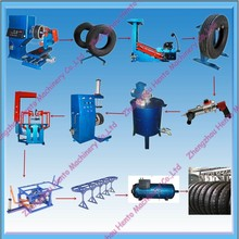 Hot Sale Tire Retreading Equipment