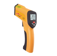 HT-6885 1050C pyrometer low price digital infrared thermometer widely used